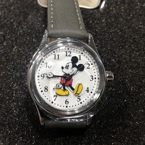 Ingersoll Classic Mickey Mouse Watch